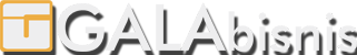 Logo Gala bisnis