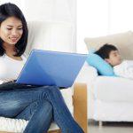 Bisnis Online Ibu Rumah Tangga Yang Sangat Menjanjikan