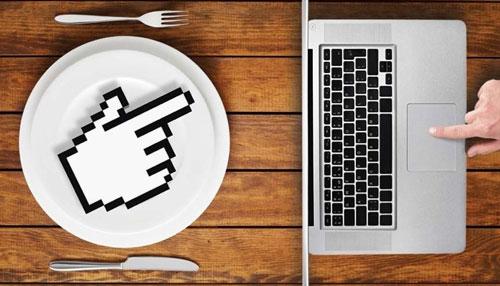 bisnis online makanan yang laris