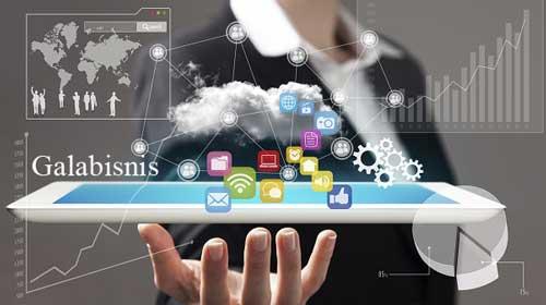 peluang bisnis jasa di internet