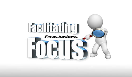 fokus berbisnis online