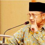 Tips Sukses Untuk Anak Muda Dari Nasehat B.J. Habibie