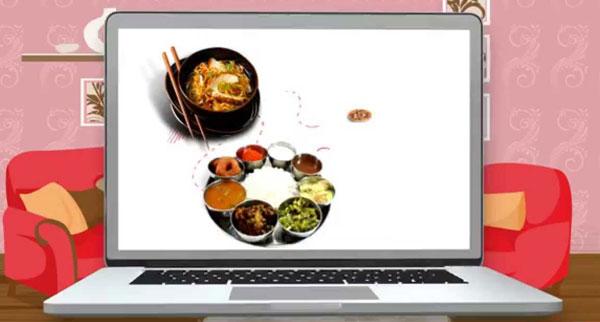 4 Produk bisnis online makanan yang laris di pasaran ...