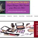 Sukses Berbisnis Kosmetik Online : kisah Wiwin dan Tokonya